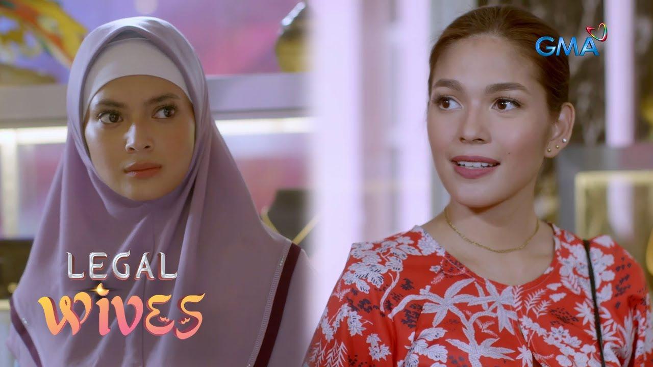 Download Legal Wives: Pagtatagpo ng ikalawa at ikatlong asawa | Episode 39 (Part 1/3)