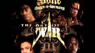 Bone Thugs-N-Harmony - It