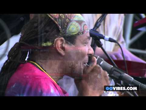"""Kung Fu performs """"Tambura"""" at Gathering of the Vibes Music Festival 2014"""