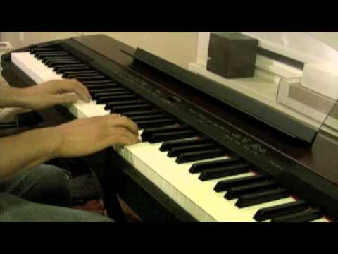 Ingrid Michaelson The Way I Am Piano Cover Youtube