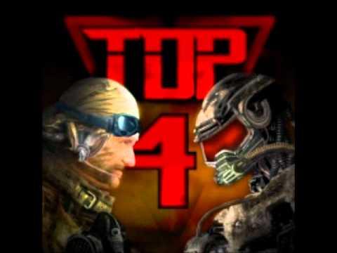 Download TDP4 Team Battle - Main Theme