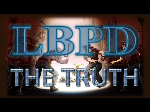 LBPD: Mocking, ridiculing, and exploiting Long Beach citizens
