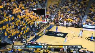 12/07/2013 UCLA vs Missouri Men