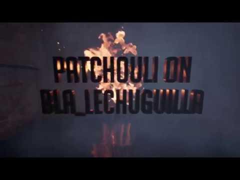 【CS KZ】patchouli On Bla Lechuguilla By HydrO