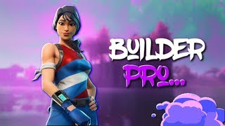 I Switched to Builder Pro and it turned me into this... (Fortnite Battle Royale)