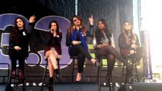 Fifth Harmony - Better Together (Jingle Ball Tampa, FL)