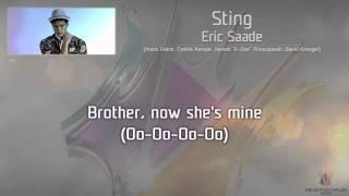 Eric Saade -