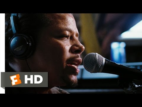 Hard Out Here for a Pimp  Hustle & Flow 59 Movie  2005 HD