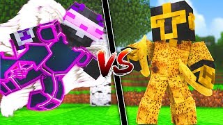 KIT DE WHITEZUNDER VS KIT DE MASSI ¿¡QUIÉN GANARÁ!? | MINECRAFT TROLL