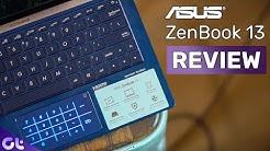 ASUS Zenbook 13 UX333 Review | The Best MacBook Air Alternative for Windows?