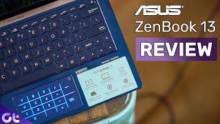 ASUS Zenbook 13 UX333 Review   The Best MacBook Air Alternative for Windows?