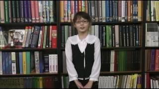 Страна читающая — Виктория Хуторова читает произведение «Вредный кот» Б. В. Заходера