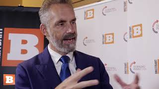 Jordan Peterson on 'Baby It's Cold Outside': Left Too P.C. to Comprehend Playful Seduction