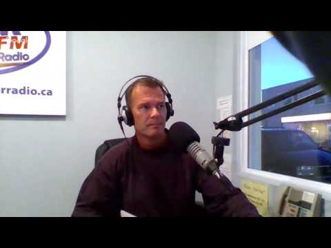 MARTIAL ARTS WORLD RADIO - Live studio feed