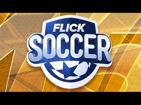 Flick Soccer 15 Android GamePlay Trailer (1080p) [Game For Kids]