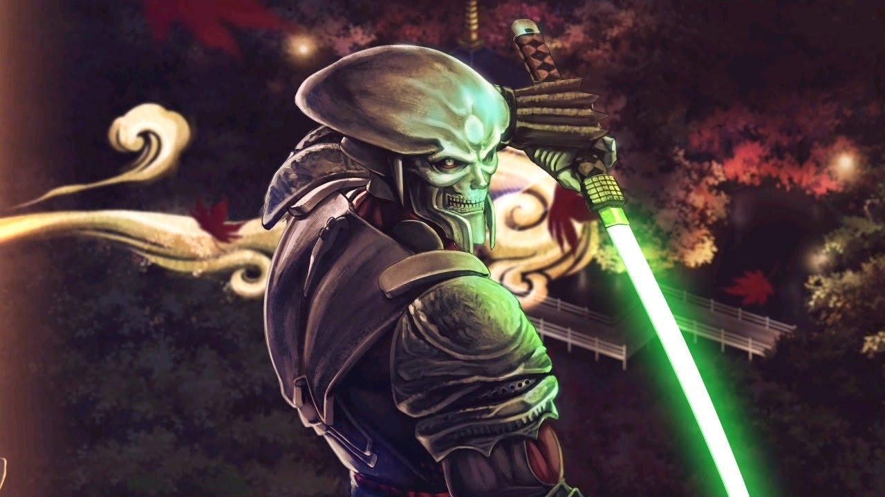 Tekken 7 - Yoshimitsu ...