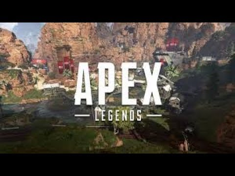 APEX Legends and Chat