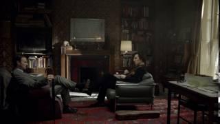 Шерлок на Кино ТВ. Смотрите с 8 февраля