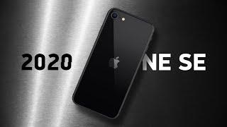 Не покупай iPhone SE (2020) — подробный разбор