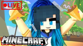LOL... | Minecraft Livestream
