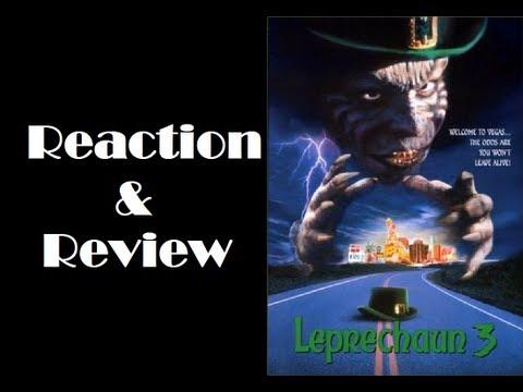 Reaction & Review | Leprechaun 3