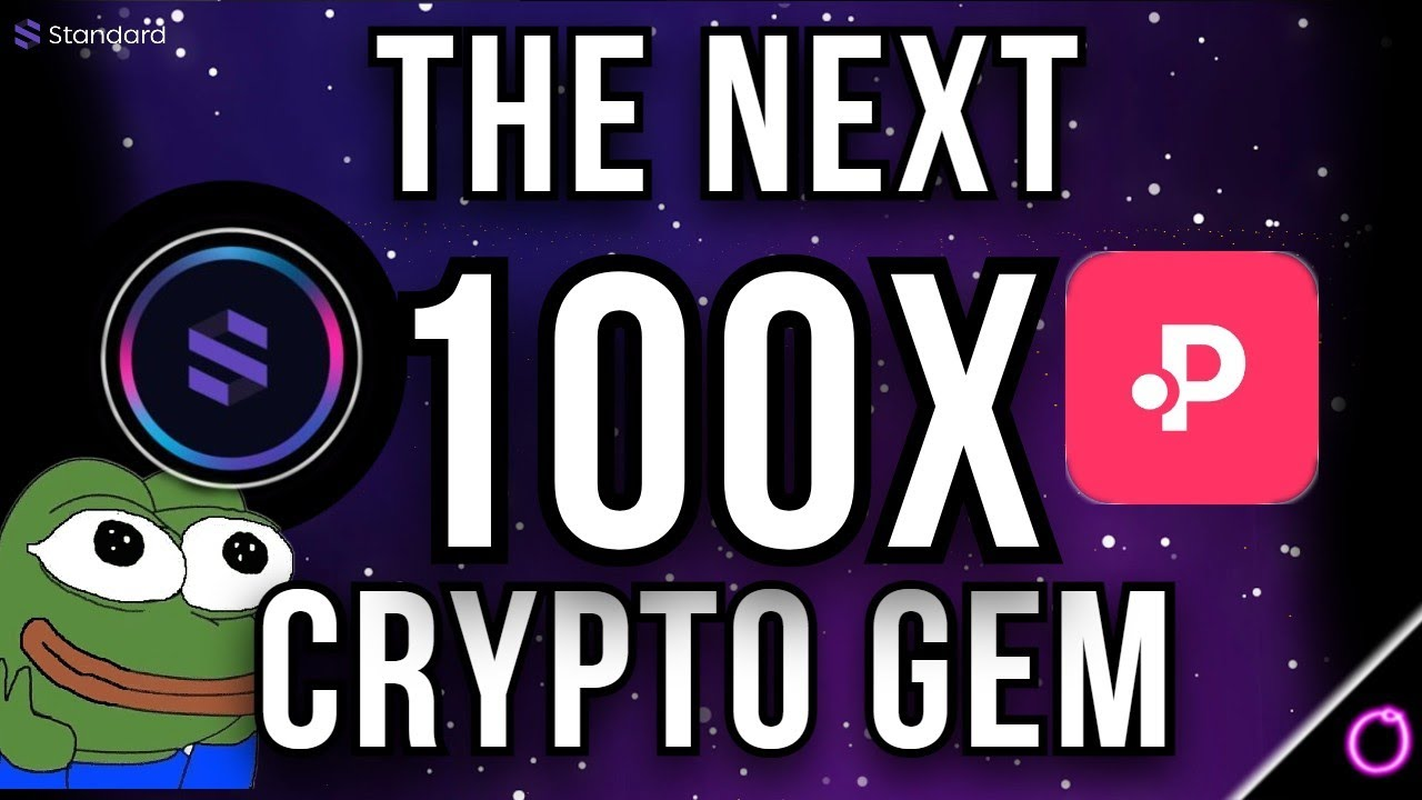 Cool Fast Easy 100X Crypto Gem (I invested in Standard)