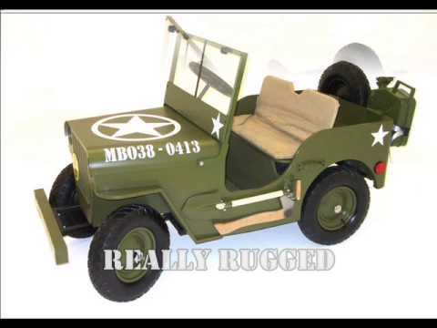 mb willys jeep moviekids electric 24 volt jeep