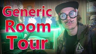 Generic Room Tour