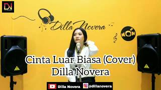 Cinta Luar Biasa Andmesh COVER Dilla Novera.mp3
