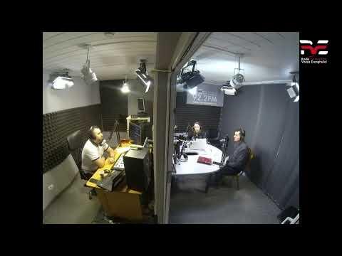 RVE Timisoara _ Transmisie Live