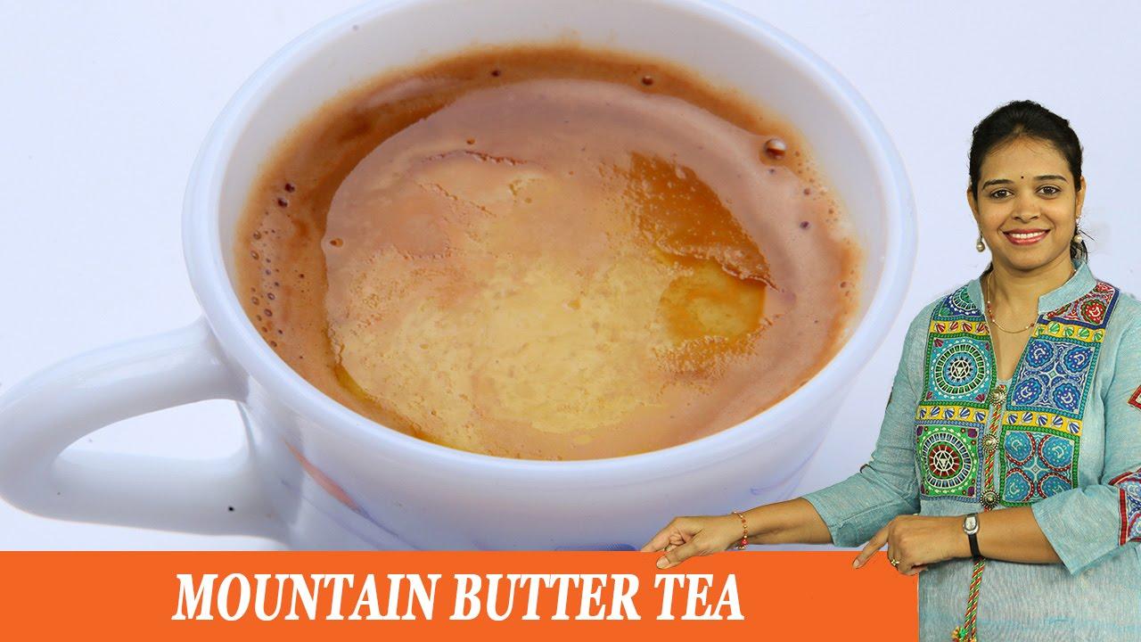 how to make marijuana tea without butter