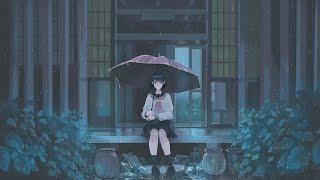 Relaxing Sleep Music + Soft Rain Sounds - Healing Music, Beautiful Piano Music, Meditation Music