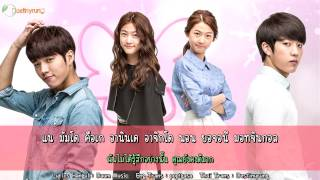 [Karaoke/Thaisub] LeL(를) (Feat.Linzy of Fiestar) - What My Heart Wants to Say