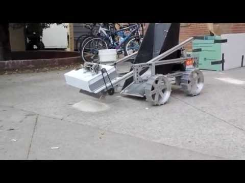 NASA Mining Robots (page 3) - Pics about space