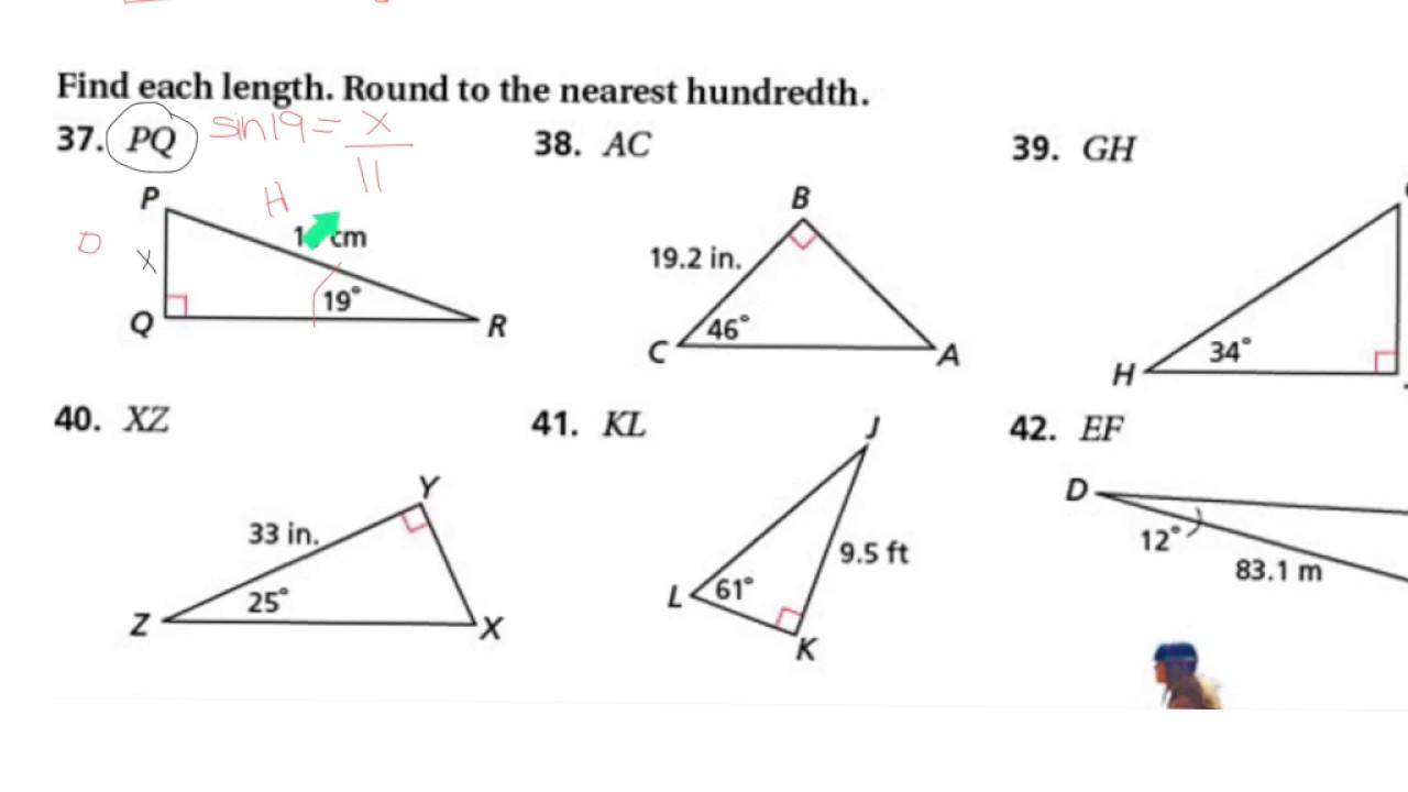 8-2 Geometry Practice Problems - YouTube