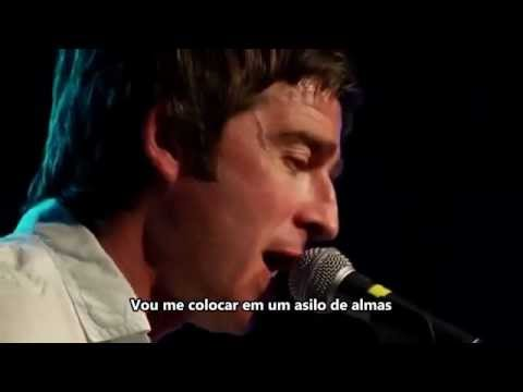 Oasis - Half The World Away - Legendado • [BR | Live Acoustic '2012]