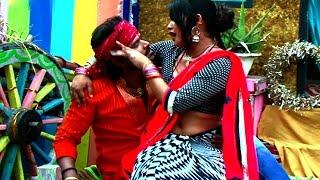 Jawani Me Tohara Aag Lago - Chait Bada Satavela - Pramod Premi Yadav - Bhojpuri Hot Chaita Songs