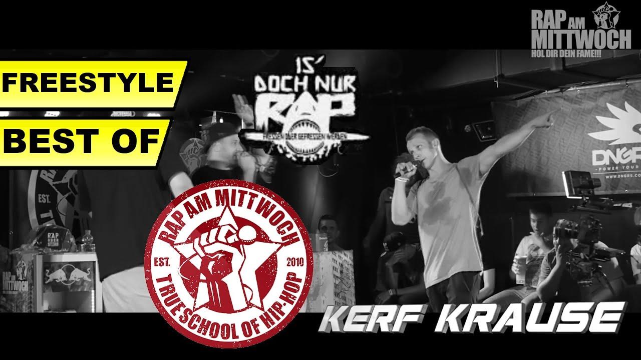 BEST OF FREESTYLE #11 // Rap am Mittwoch, Is Doch Nur Rap // Drob Dynamic, Atzenkalle, Cashisclay...