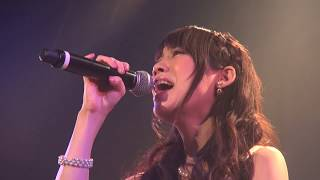 Moon/ 作詞作曲:小野亜里沙 2016年10月15日、 SOLD OUTとなった渋谷du...