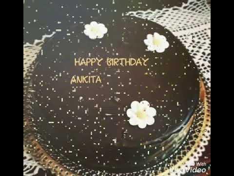 Ankita Birthday Youtube