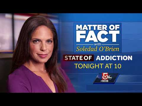 Matter of Fact: State of Addiction