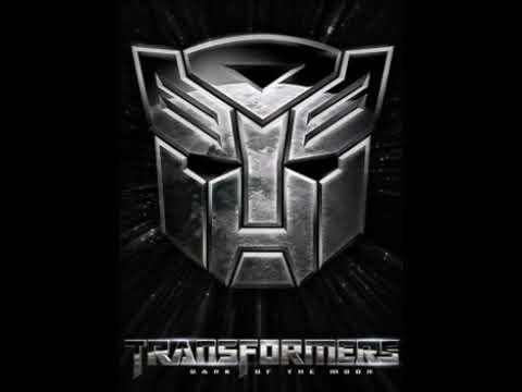 transformers autobot dubstep