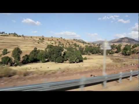 Bale Mountains Ethiopia