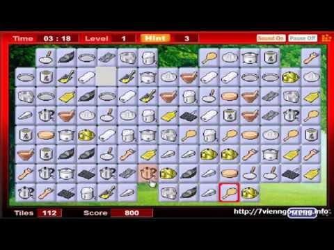 Game 24h nấu ăn - Trò chơi nấu ăn Pikachu