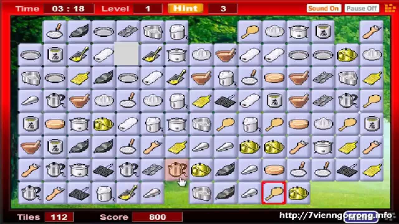 Game 24h nấu ăn – Trò chơi nấu ăn Pikachu