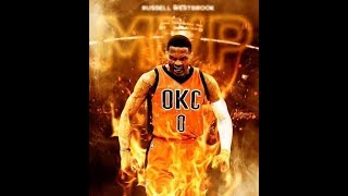 LIT🔥 RUSSELL WESTBROOK NBA MIX~MAD STALKERS~21 SAVAGE FT OFFSET