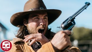 """""""Ride or Die"""" - Red Dead Redemption 2 Music Video (Live Action)"""