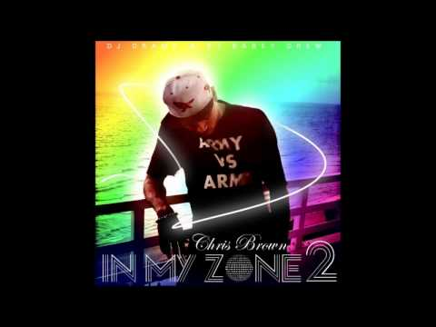 Chris Brown-Another You(In My Zone 2)