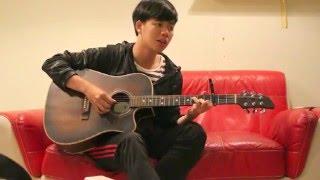Ngày xưa em đến (cover) - Anh Khang