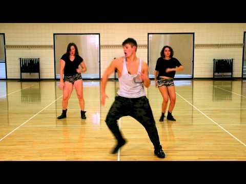 Make It Nasty - The Fitness Marshall - Cardio Concert